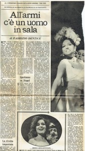 primo congresso Movimento Liberazione della Donna archivia herstory  femminismo Roma