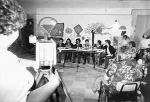 violenza sessuale comitato promotore legge iniziativa popolare herstory  femminismo luoghi donne storia gruppi Roma