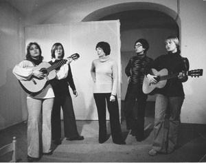 maddalena pompeo magno femminismo herstory  luoghi donne gruppi lesbiche Roma archivia