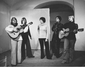 spettacolo canzoni teatro la Maddalena herstory  femminismo luoghi donne storia gruppi Roma