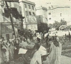 spettacolo maraini sitin collettivo femminista garbatella herstory  luoghi donne storia gruppi Roma