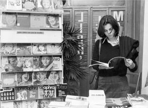 Maddalena libri herstory  archivia femminismo luoghi donne storia gruppi Roma
