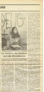 Collettivo alitalia casa donna governo vecchio herstory  storia femminismo gruppi Roma