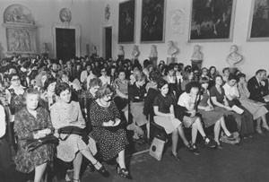incontro pubblicità herstory  femminismo luoghi collettivi libera stampa storia gruppi donne Roma