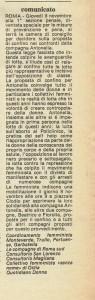 articolo Collettivi di quartiere herstory  femminismo luoghi donne storia gruppi Roma