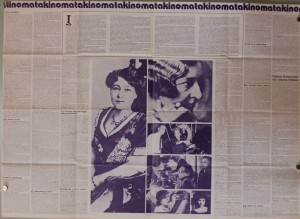 Collettivo cinema femminista rassegna almanacco herstory  luoghi donne storia gruppi Roma