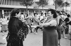 festa consultorio collettivo femminista magliana herstory  luoghi donne storia gruppi Roma