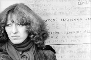 assemblea hostess Collettivo alitalia casa donna governo vecchio herstory  storia femminismo gruppi Roma
