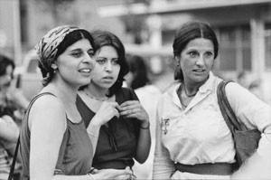 Libreria tempo ritrovato herstory  femminismo luoghi donne storia gruppi Roma