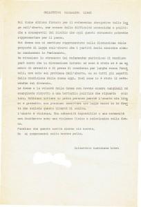 documento aborto Maddalena libri herstory  femminismo luoghi donne storia gruppi Roma
