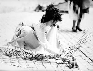 spettacolo casa donna occupazione governo vecchio herstory  storia femminismo gruppi Roma