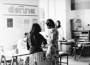 Redazione Quotidiano Donna herstory  femminismo collettivi manifestazioni gruppi