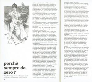 donne e cultura collettivo articolo differenze herstory  femminismo luoghi donne storia gruppi Roma