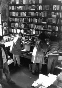 Libreria tempo ritrovato sede herstory  femminismo luoghi donne storia gruppi Roma