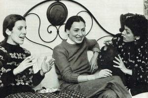 Collettivo donne e cultura riunione herstory  femminismo luoghi donne storia gruppi Roma