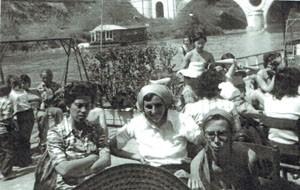 incontro pompeo magno femminismo herstory  luoghi donne gruppi lesbiche Roma archivia