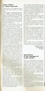 recensione collettivo donna lavoro governo vecchio herstory  storia gruppi Roma