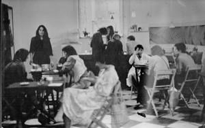 casa donna  governo vecchio herstory  storia gruppi Roma