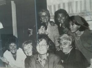 rivista redazione herstory  femministe  luoghi donne storia collettivi manifestazioni gruppi Roma