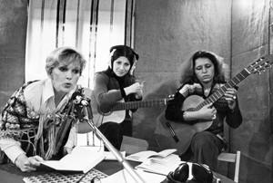 Radio donna trasmissione herstory  femminismo storia collettivi manifestazioni gruppi