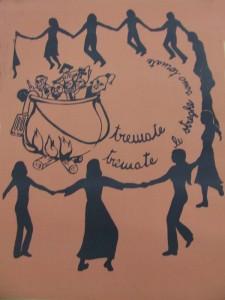 manifestazione casa donna occupazione governo vecchio herstory  storia femminismo gruppi Roma