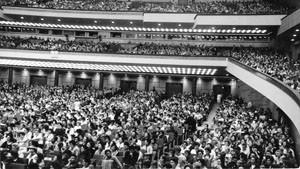 settimo congresso Unione donne italiane herstory  femminismo storia gruppi Roma archivia
