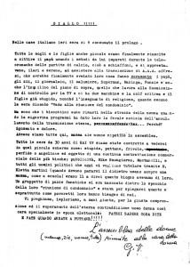 casa donna governo vecchio herstory  storia femminismo gruppi Roma