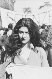 Collettivi intercollettivi universitari manifestazione herstory  femminismo luoghi donne storia gruppi Roma