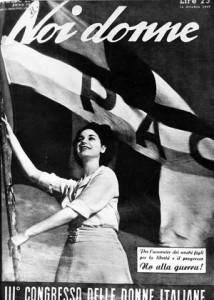 terzo congresso Udi Unione donne italiane herstory  femminismo storia gruppi Roma archivia
