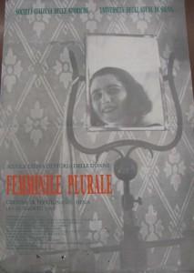 SIS iniziativa herstory  femminismo luoghi donne storia gruppi Roma
