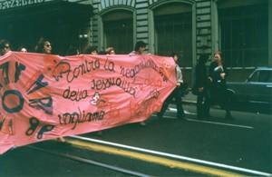 manifestazioni delle donne violenza sessuale Archivia. Herstory femminismo a roma e Lazio dagli anni 70 a oggi