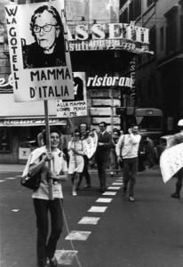 manifestazioni delle donne mld Archivia. Herstory femminismo a roma e Lazio dagli anni 70 a oggi