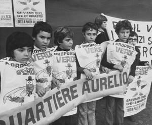 manifestazioni delle donne ambiente Archivia Herstory femminismo a roma e Lazio