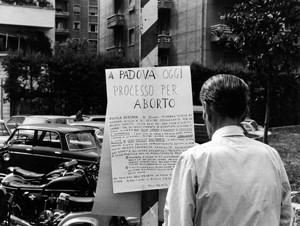 manifestazioni delle donne pierobon aborto Archivia. Herstory femminismo a roma e Lazio