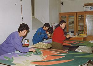 laboratorio centro femminista herstory  mappa luoghi storia gruppi donne Roma