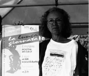 manifestazione delle donne Archivia Herstory femminismo a roma e Lazio