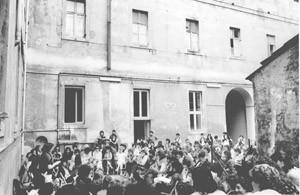 CFS convegno sessualità parliamo di noi herstory  femministe lesbiche  luoghi collettivi gruppi Roma