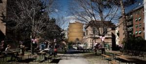 Casa donne Lucha Siesta herstory  femminismo storia collettivi gruppi Roma Lazio