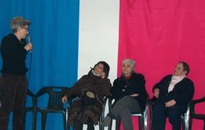 ventennale CFS centro femminista herstory separatismo luoghi collettivi gruppi donne Roma