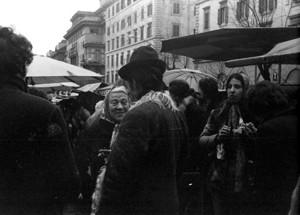 Gallery manifestazioni delle donne Archivia. Herstory famminismo a roma e Lazio dagli anni 70 a oggi