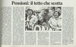Associazione problemi economici donna articolo noidonne herstory  femminismo luoghi donne storia gruppi Roma