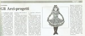 Arci donna herstory  femministe  luoghi storia collettivi manifestazioni gruppi Roma