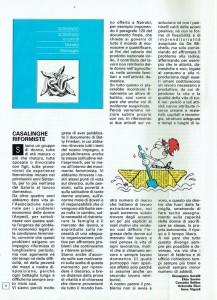 Associazione problemi economici donna herstory  femminismo luoghi donne storia gruppi Roma