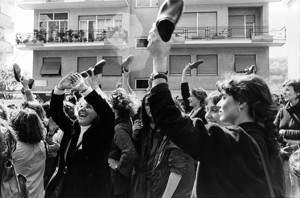 manifestazioni delle donne violenza Archivia. Herstory femminismo a roma e Lazio