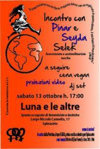 8 marzo herstory  femministe  luoghi donne storia collettivi manifestazioni gruppi Roma