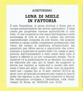 Cooperativa Terradiluna herstory  donne femminismo femministe  luoghi noidonne storia collettivi manifestazioni gruppi Roma