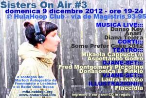Martedì autogestito femministe lesbiche iniziativa herstory  luoghi donne collettivi manifestazioni gruppi Roma