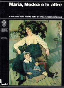 Cooperativa Taccuino oro mostra herstory  femminismo luoghi donne storia gruppi Roma