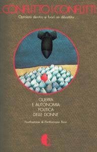 pubblicazione onda Organizzazione Nazionale Donne Autonome herstory  mappa luoghi storia gruppi Roma