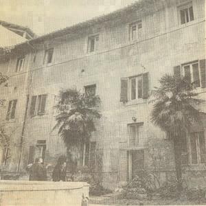 repubblica buon pastore Centro Femminista sabatini herstory  luoghi donne storia gruppi Roma